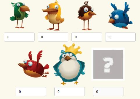 Экономическая игра где можно зарабатывать - Golden farm - Птицы в игре