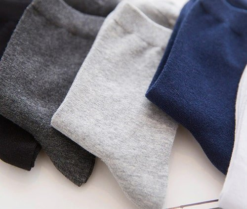 Брендовые мужские носки