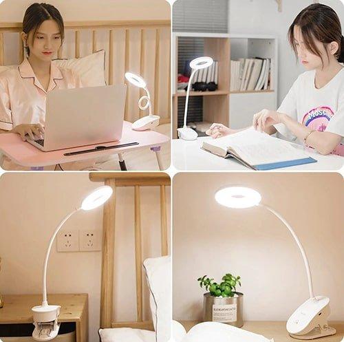 Лампа YG-T102