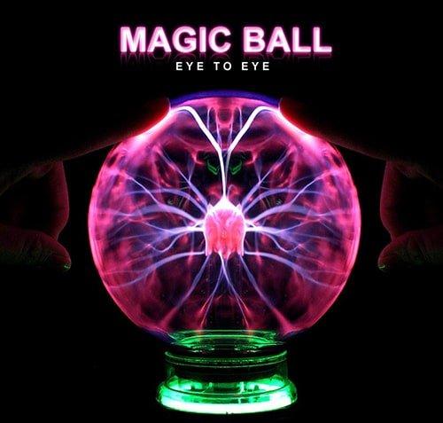 Купить светильник - Магический шар